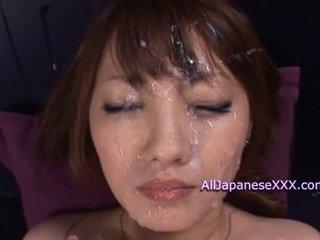 Tsubasa amami حلو الآسيوية فتاة