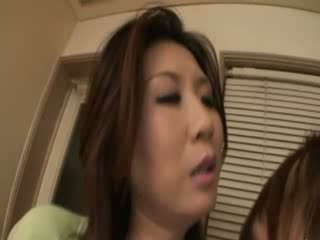 Jap analhole games at home