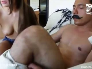 Porno Mexicano, Old inventor Evert Gei...