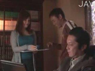 virkelighet, japanese, store bryster