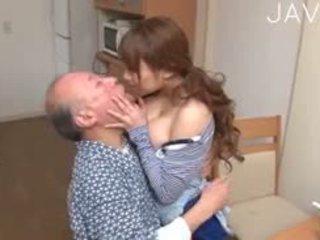 japonisht, big boobs, vjetër + rinj