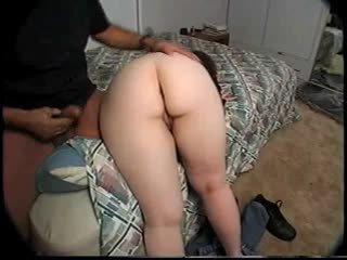 gros seins, bbw, anal