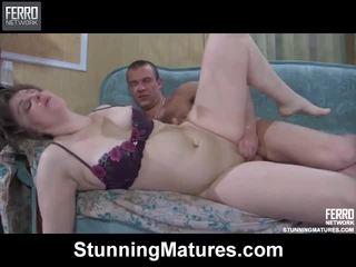 Apdullinātas nobriešana proudly brings christina, adam, leonora uz sekss video