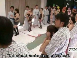 japanse, groepsseks, bizar