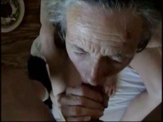 nenek, matang, hd porn