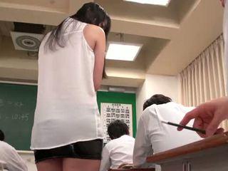 जापानी, cumshot, jav