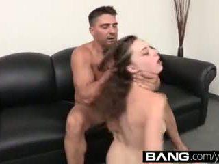 Bang:cum licking squirting dronning elektra rose