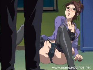 hentai, কমিকস