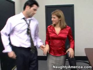 hardcore sex, office sex, from behind