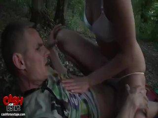 sex for cash, sex for money, cash for sex tape
