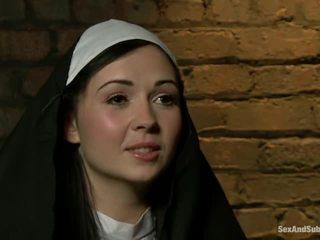 ในช่วงฤดูร้อน, ความเป็นทาส, nun
