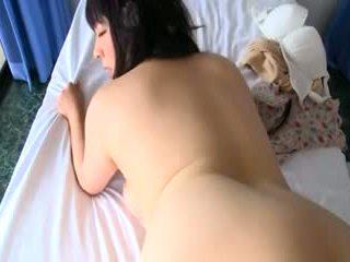 bộ ngực to, bbw, châu á