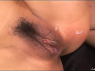 Clit stimulated so well