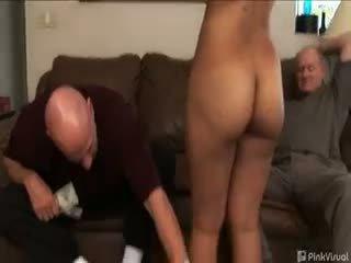 Congratulate, what slightly chubby brunette babe masturbats hard 4525 this