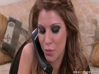 Napalone laska getting pieprzyć przez jej szef