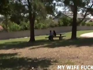 Assistir seu esposa foda um stranger, grátis porno c9