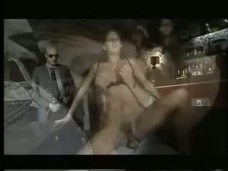 Monica roccaforte fuck in bar