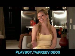 Grupo sexo em o playboy mansion