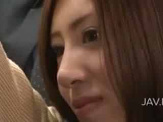 brunette, college, japanese