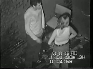 Cctv aiz a sunderland nightclub part1