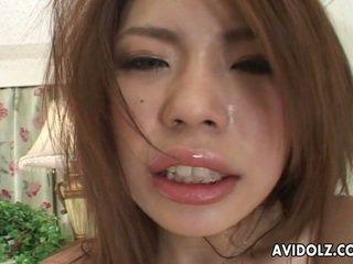 japonijos, blowjob, nuskustas