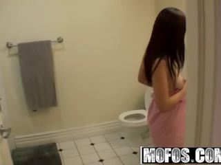 Mofos - I Know That Girl - Cute Little Asian Girlfriend Starring Marica Hase