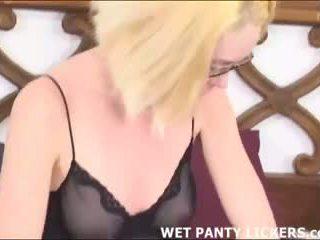 babes, aptaustīšana, masturbācija