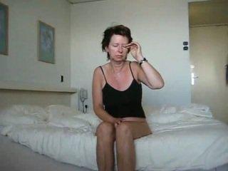 Amatör avsugning äldre hustru tuttarna muntlig fetish hem
