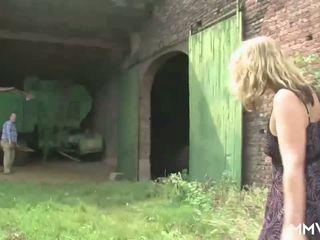 Mmv videófilmek német amatőr érett farmers, porn c4