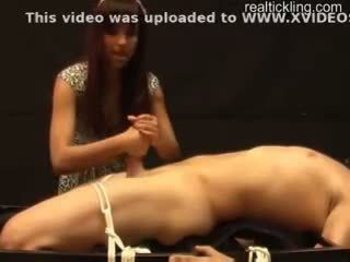 Veronique handjob 2