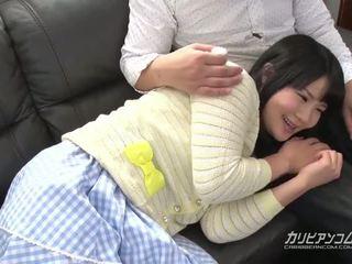 japansk, babes, fingersättning