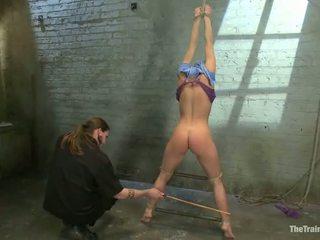Vergs karstās meitene