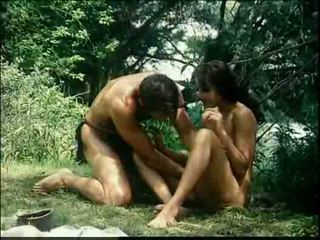 Tarzan xxx