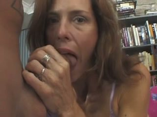 Sherry Wynne - I Wanna Cum Inside Your Mom troia anal