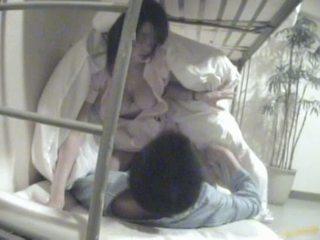 सेक्सी जपानीस लड़कियों getting बकवास के लिए the पहले समय