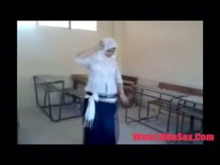 Arab egypte dance v šola