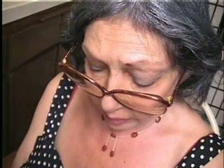 babcie, dojrzewa