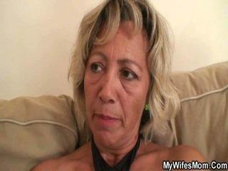 Screwing puss un viņai māte
