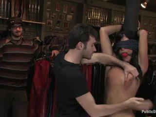 Sexy Hawt Brunette Babe Free Porn