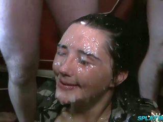 cumshots, veido, hd porno