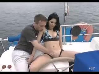 Deras på en båt - java productions