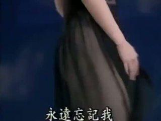 spectacol, fată, taiwan