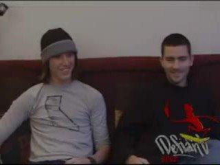 Marshall And Daniel