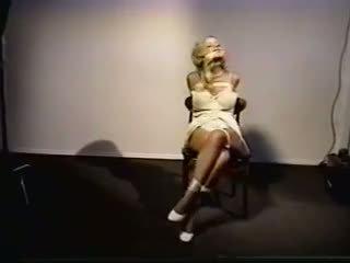 Chair Tied 1: Free Bondage Porn Video 96