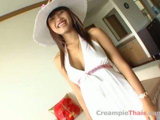 japanilainen, teini-ikä, thaimaalainen