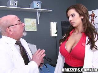 brunette, big boobs, reverse cowgirl