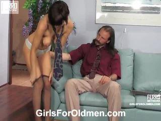 ιδανικό hardcore sex διασκέδαση, old νέους σεξ, ελεύθερα oldmen έλεγχος