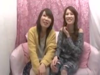Japanese Try Lesbian First Time 2, Free Porn cc