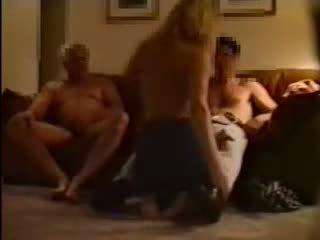 swingers, অসতীপতি, threesomes