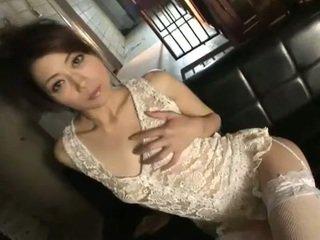 japanese, masturbating, teasing